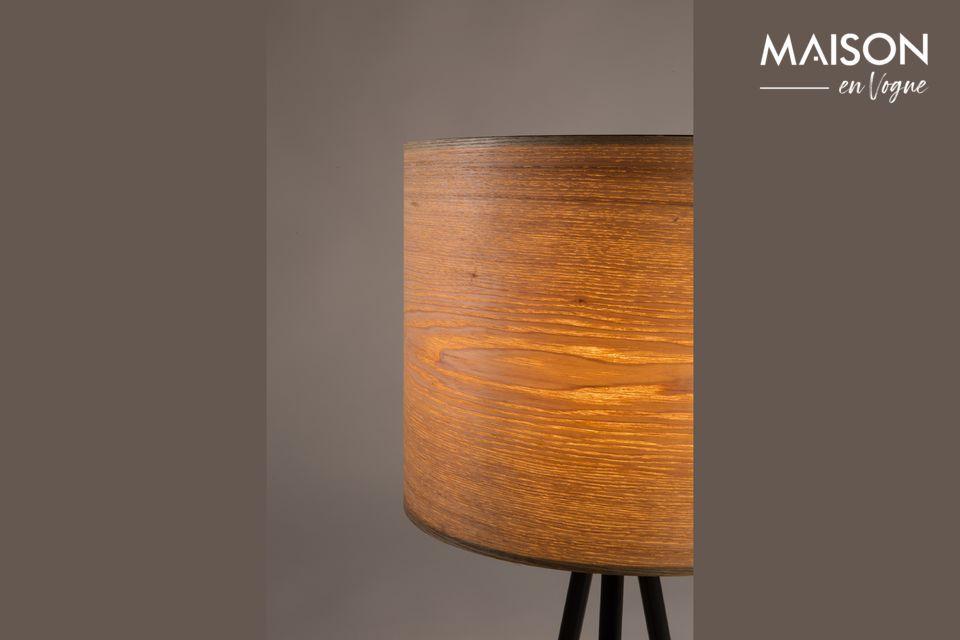 Lampe de table Woodland - 7