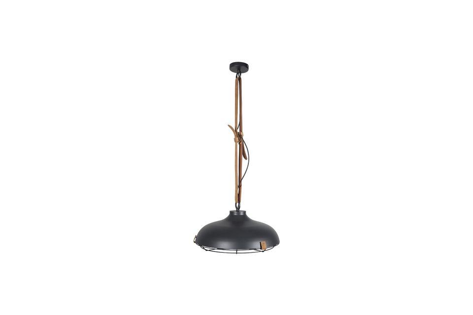 Lampe Pendentif Dek 51 Anthracite - 6