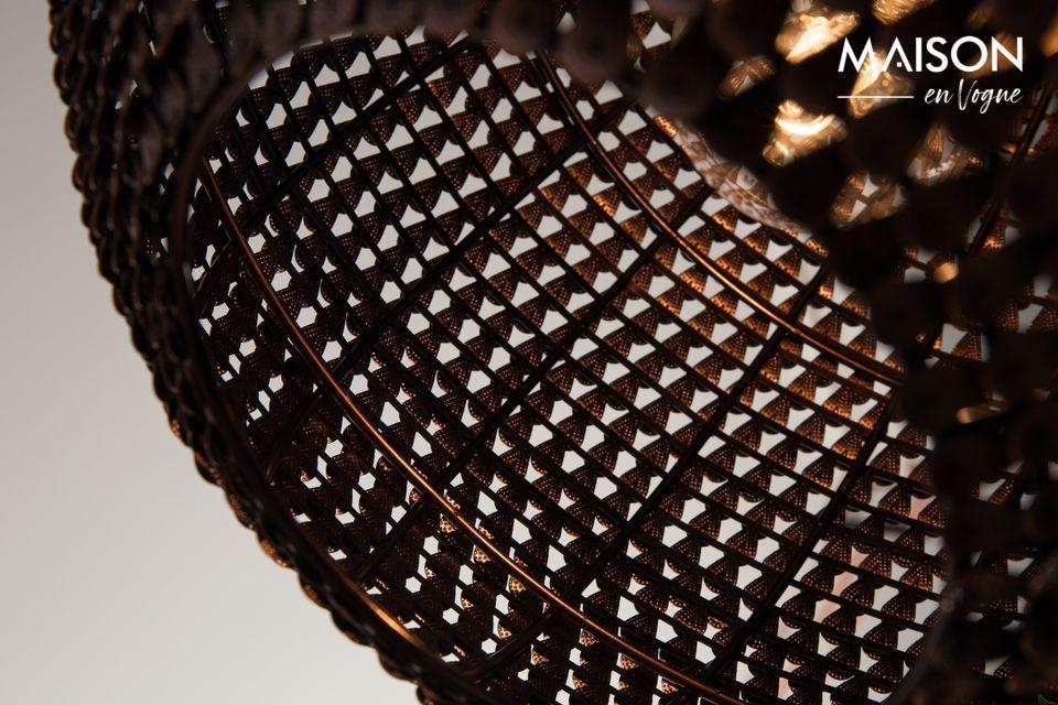 Lampe suspendue Cooper Round 40 centimètres - 9