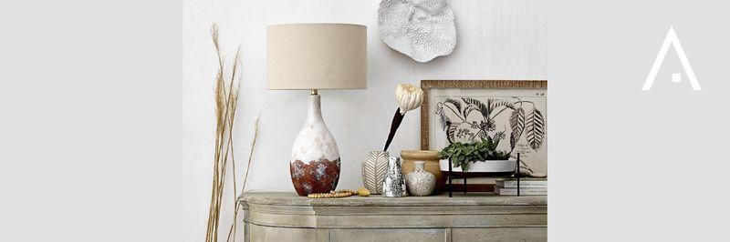 Lampes à poser Bloomingville