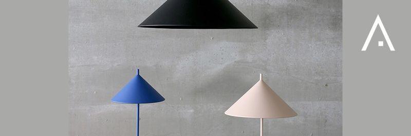 Lampes à poser HK Living