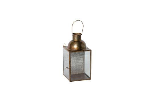 Lanterne à suspendre Jali Détouré