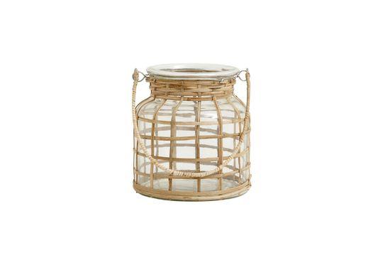 Lanterne Bambou Détouré