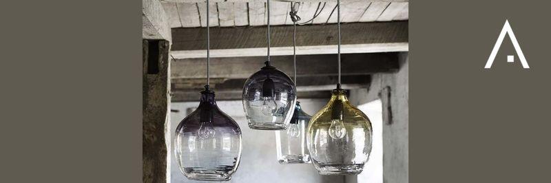 Lumières et parfums d'ambiance Nordal