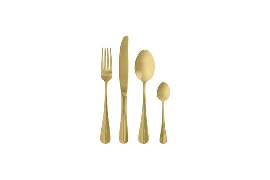 Ménagère Gold Détouré