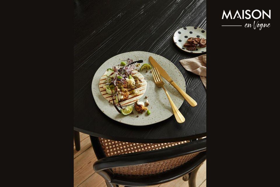 Apportant douceur et raffinement à votre table
