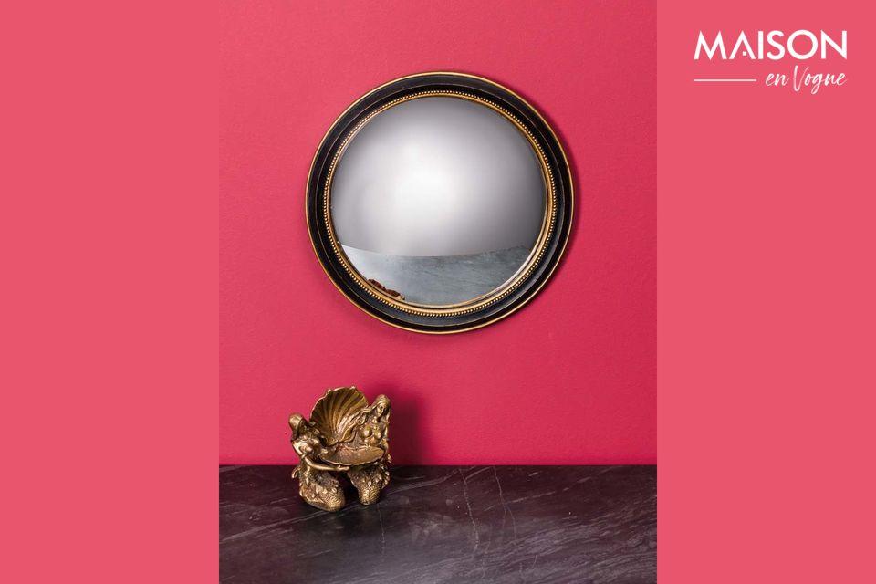 Miroir convexe Mirabeau Chehoma