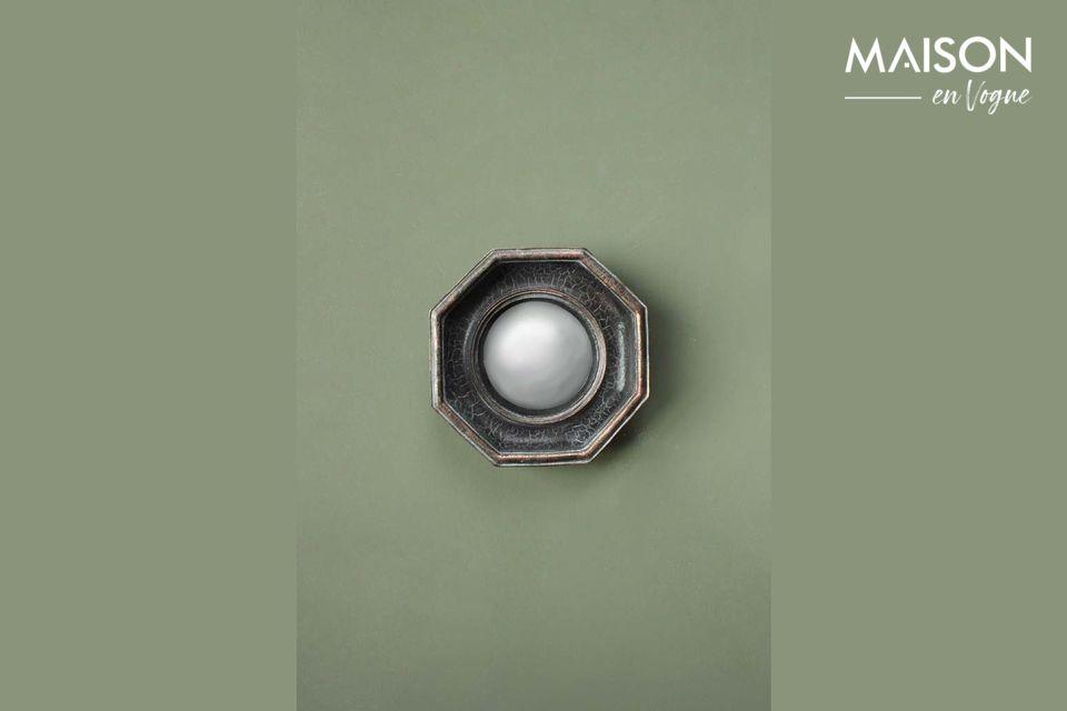Miroir convexe Ormenans