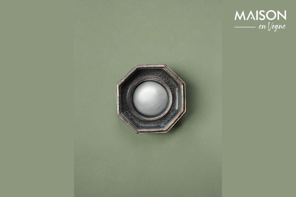 Miroir convexe Ormenans Chehoma