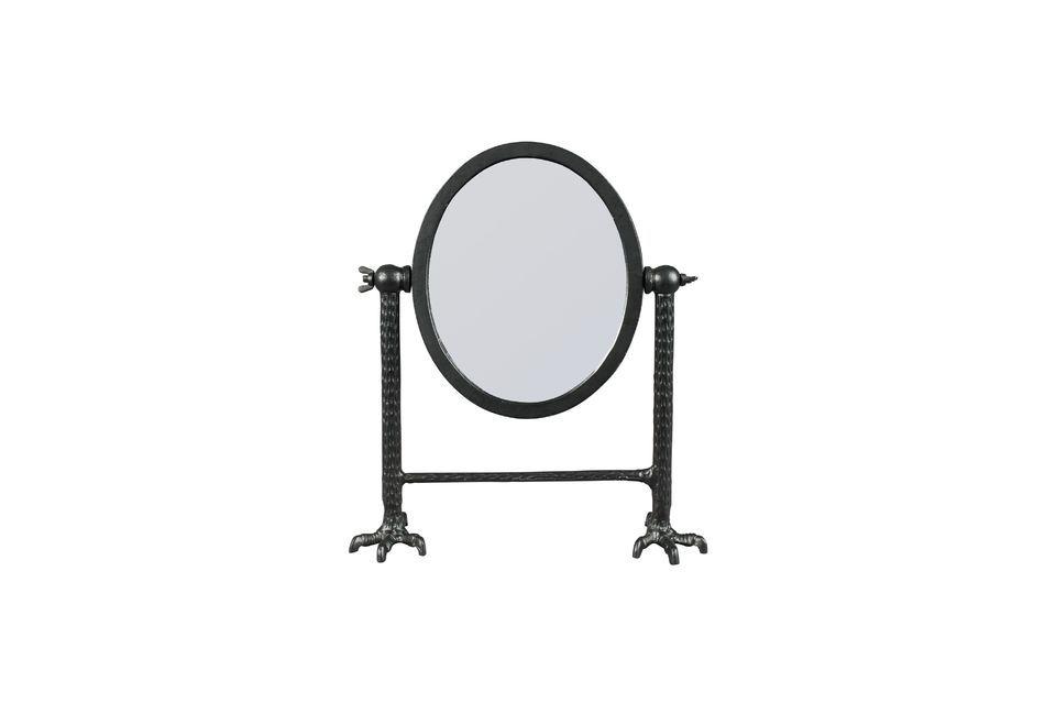 Miroir Falcon noir - 4
