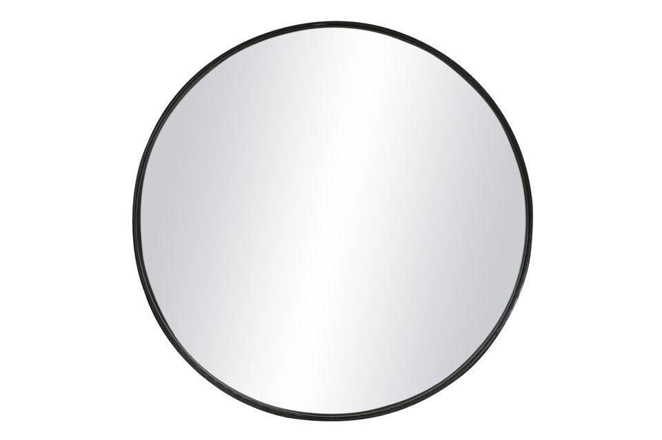 Miroir Karo Pomax