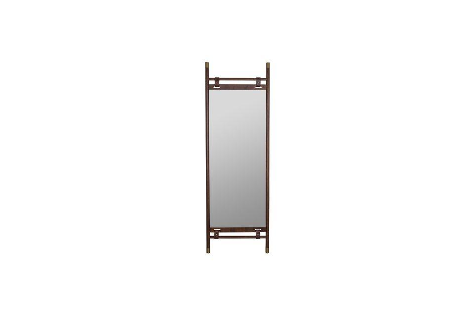 Miroir Riva sur pieds - 6
