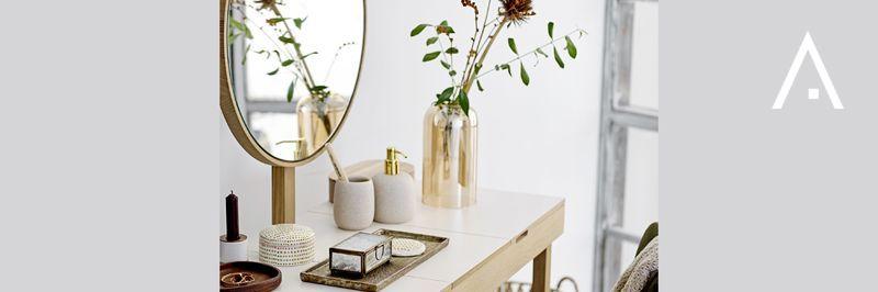 Miroirs Bloomingville