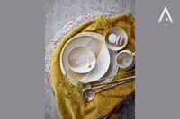 Nappes et serviettes Bloomingville