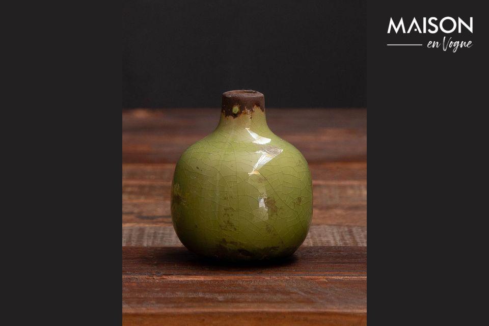 Un vase doux qui se fond dans votre intérieur