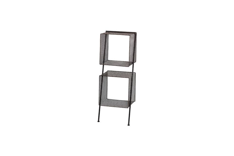Un petit meuble bien utile, qui semble tout droit sorti d'un atelier