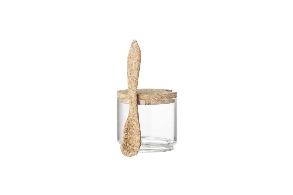 Libérez de la place à table avec cet ensemble de pichet à lait et sucrier Glanes
