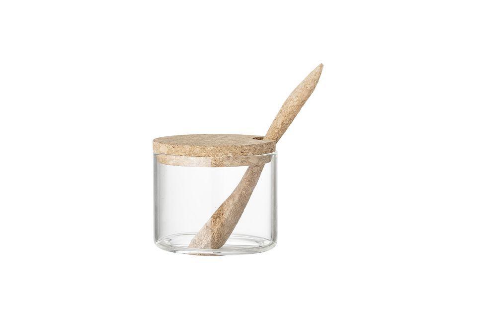 Un joli pichet à lait et son sucrier assorti