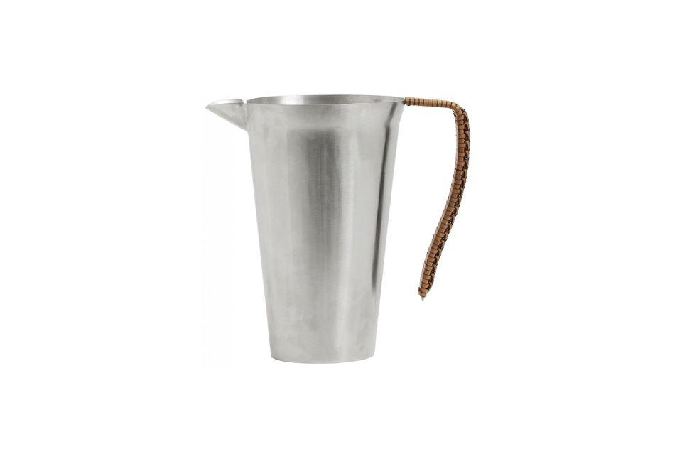 Utilisé comme vase ou comme carafe