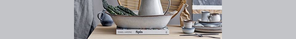 Mise en avant matière Planche à découper Bouclans en marbre