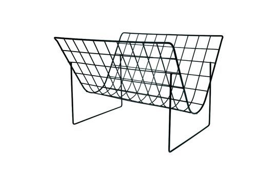 Porte-revue en fil métallique Eysson