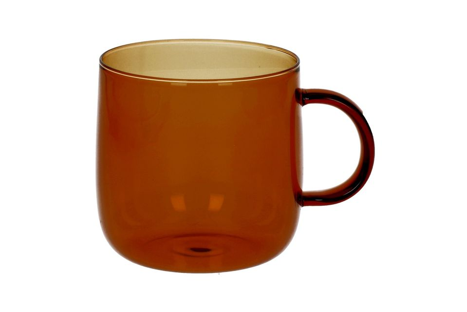 Set de 4 tasses Lasi en verre Pomax