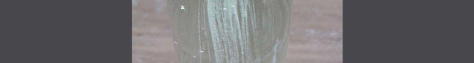 Mise en avant matière Sulfure Méduse ombrelle