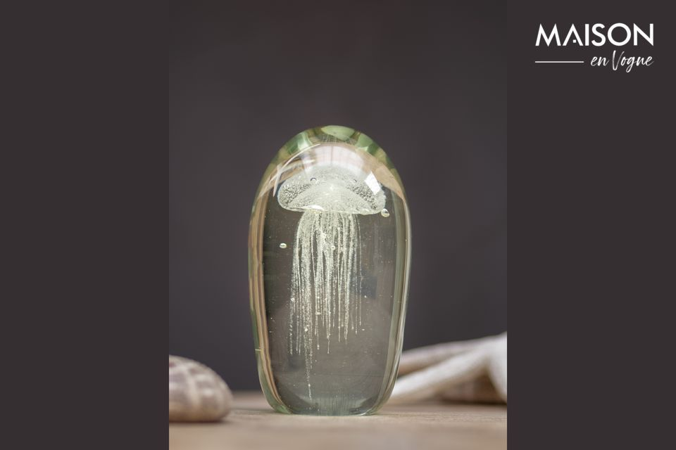 Sulfure Méduse ombrelle Chehoma
