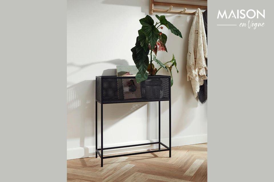 Un support de plantes moderne et design