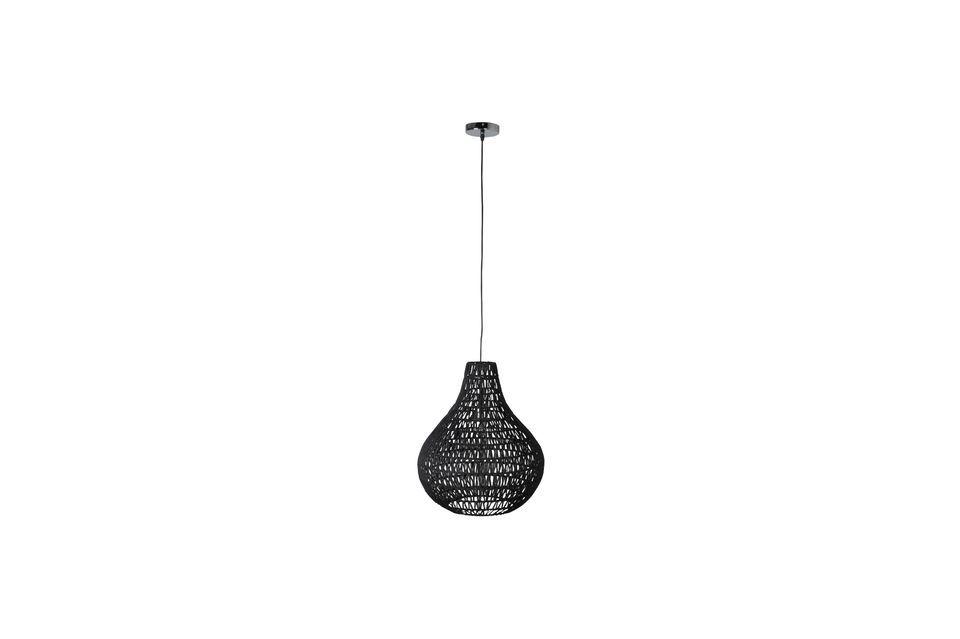 Suspension Cable Drop noire - 5