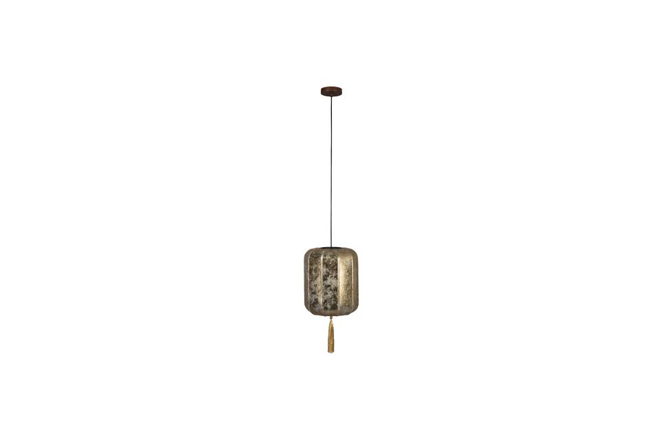 Suspension Suoni Gold taille S - 7