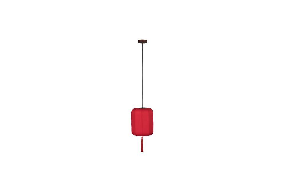 Suspensoir Suoni rouge - 6