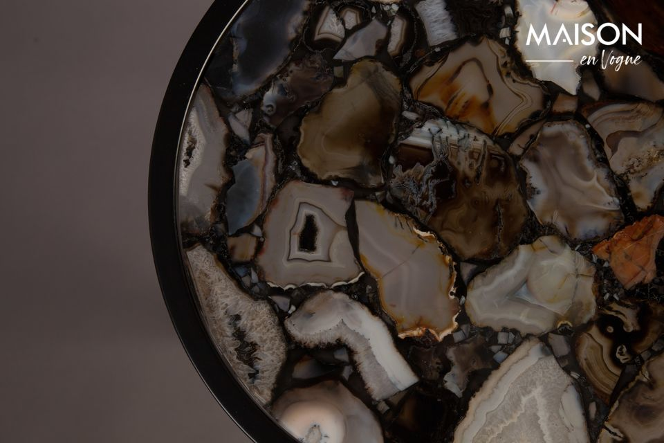 Table Basse Agate - 4
