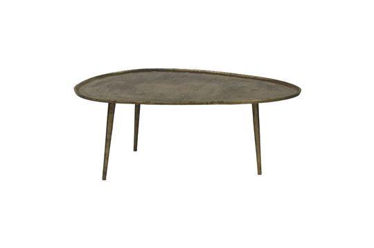 Table Basse Austral Détouré