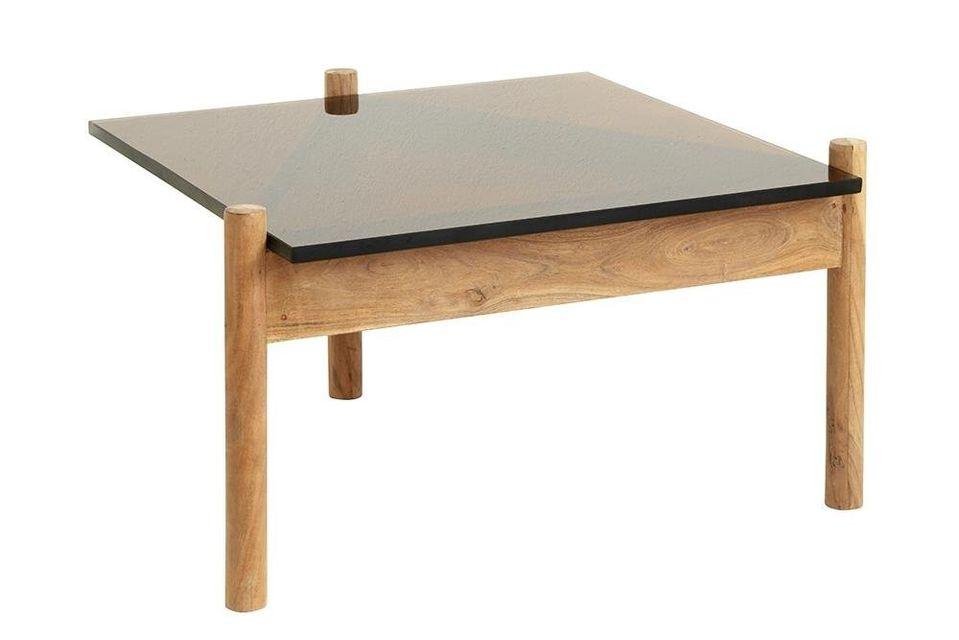 La table basse Ambre