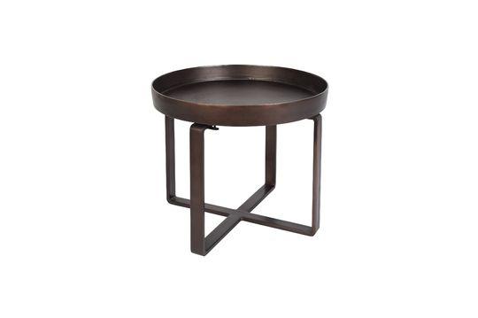 Table basse en métal Ferro Détouré