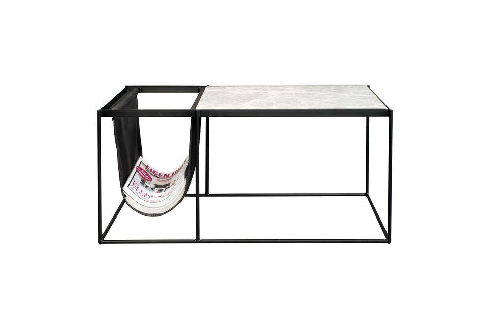 Table Basse Kansas - 6