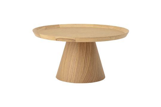 Table basse Luana en chêne