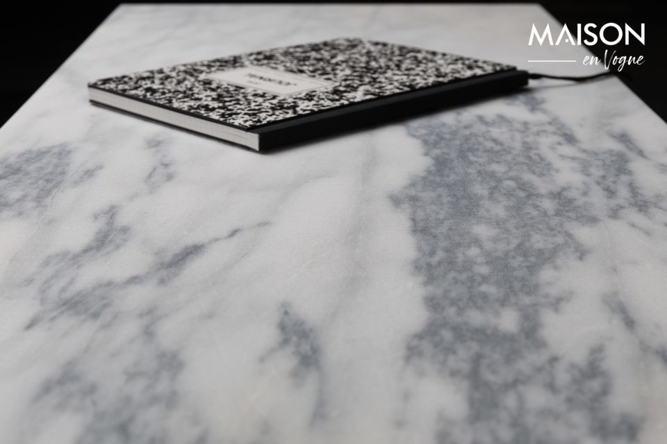 Table basse Marble Power - 5
