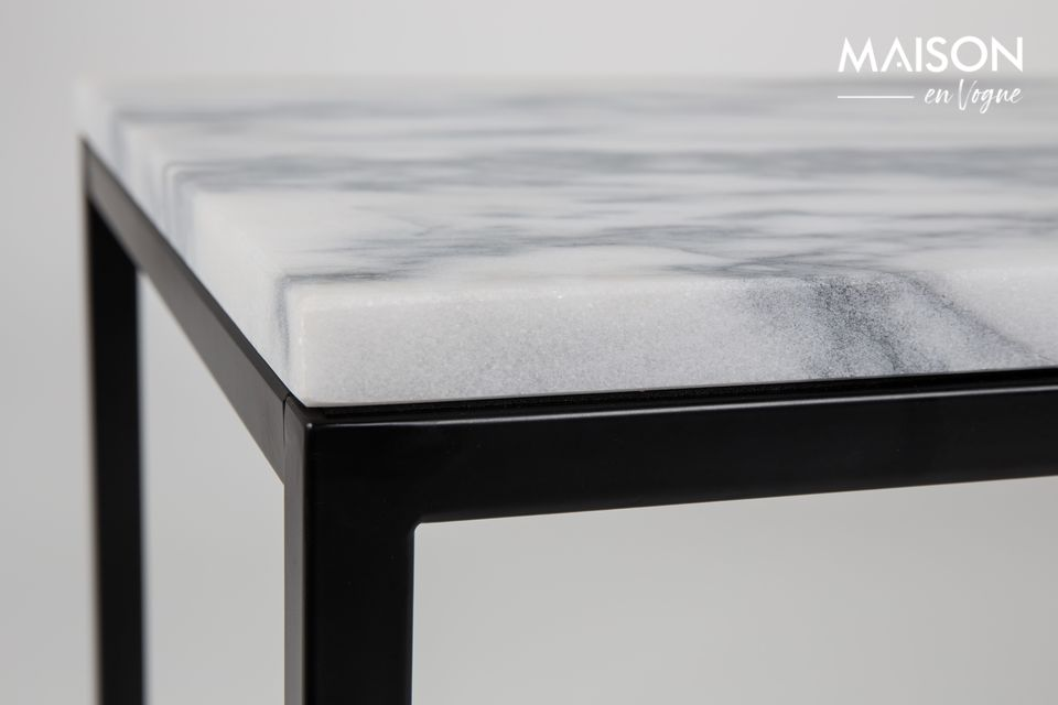 Table basse Marble Power - 8