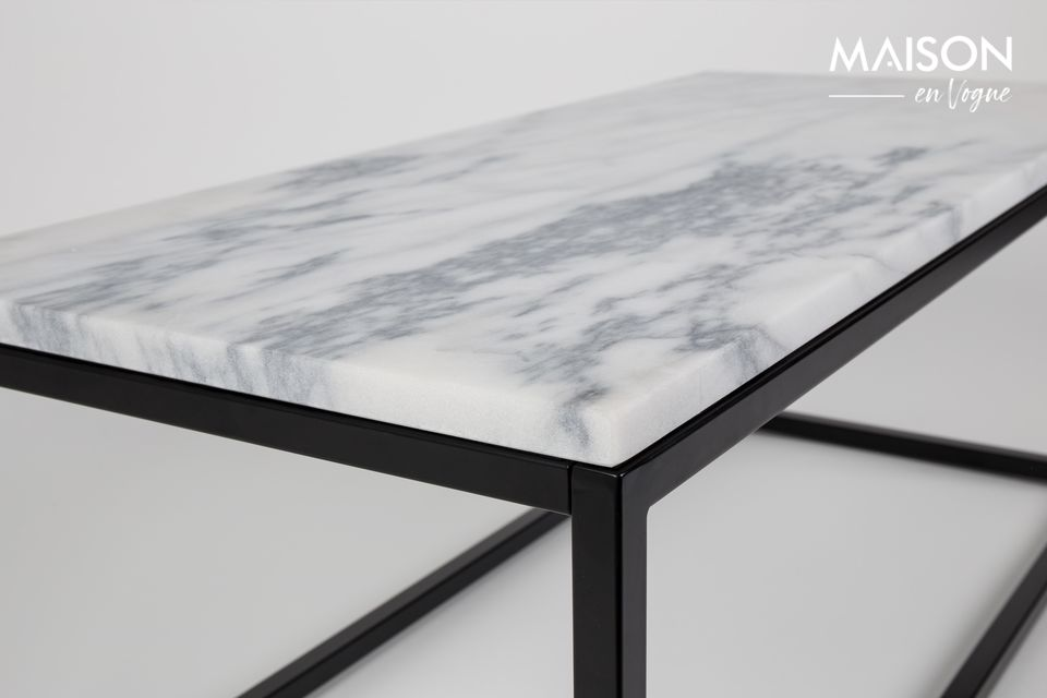 Table basse Marble Power - 9