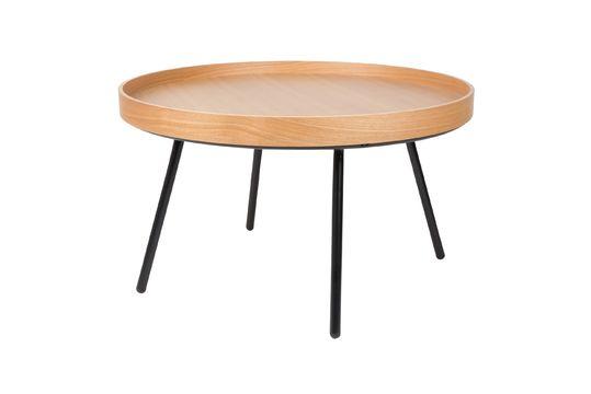 Table Basse Oak Tray Détouré