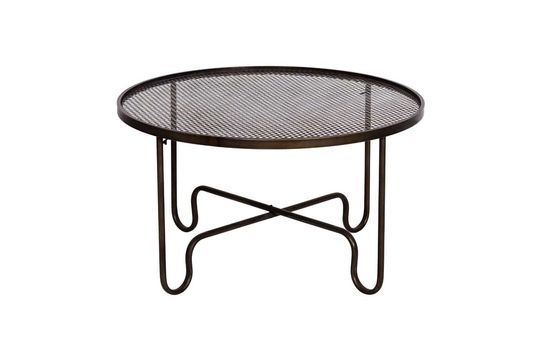 Table basse ronde Boissay