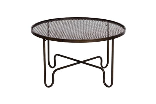 Table basse ronde Boissay Détouré
