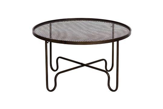 Table basse ronde Boissay