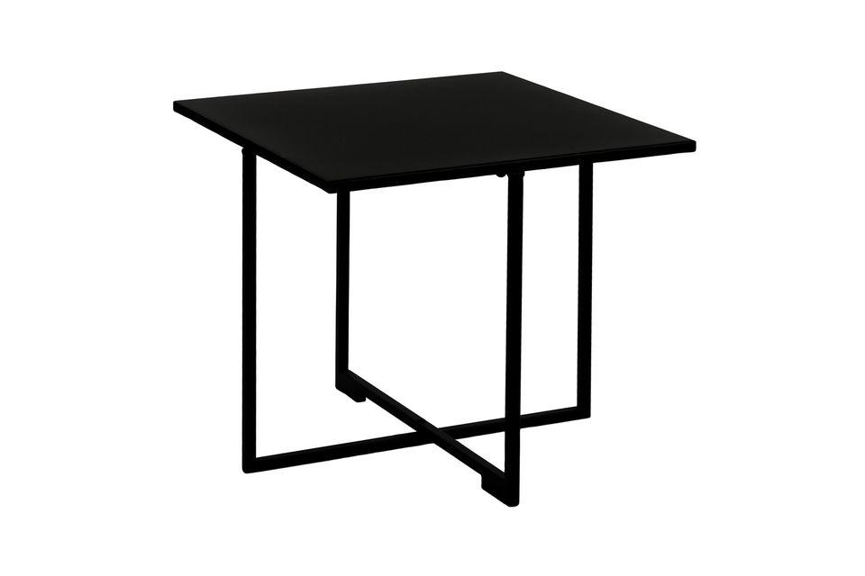 Modernisez votre salon avec la table basse Seattle