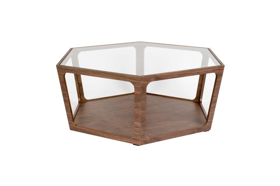 Table basse Sita - 6