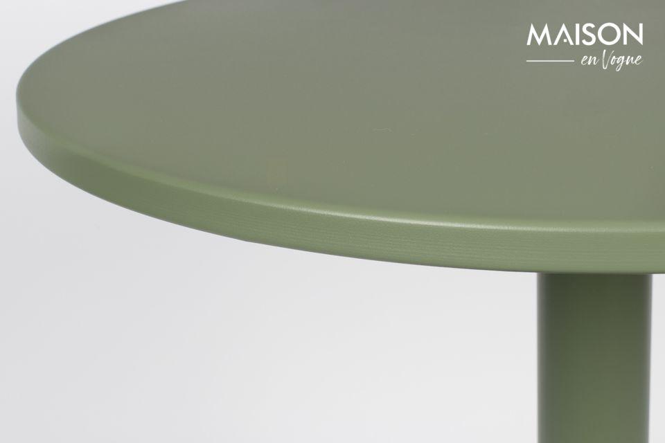 Table Bistro Metsu Verte - 3
