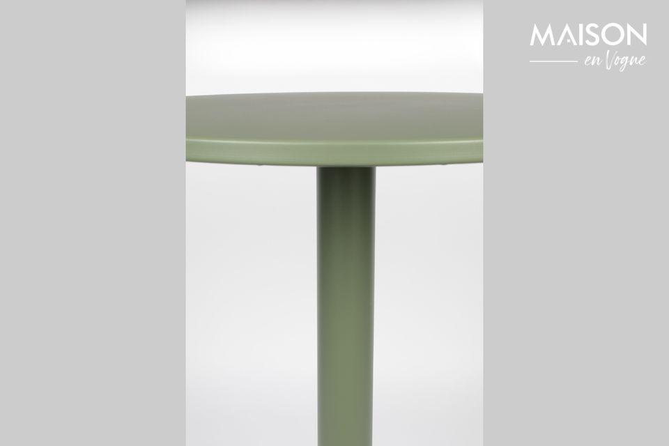 Table Bistro Metsu Verte - 4