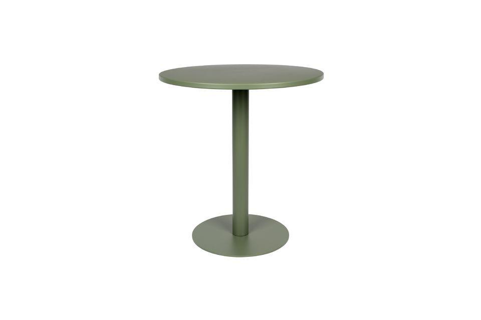 Table Bistro Metsu Verte - 5